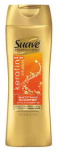 Walgreens: Suave Gold Infusions Shampoo or Conditioner $0.47!