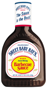 Awesome Buy! $.38 Sweet Baby Ray's Barbecue Sauce at Fred Meyer Starting 5/22!