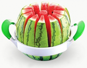 Modern Home Melon Slicer, Large $1.97 Shipped!