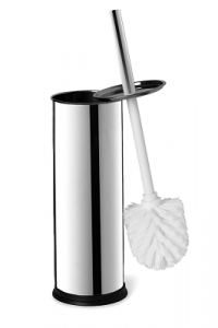 Stainless Steel Toilet Brush and Holder $6.60 (Reg $14.99)