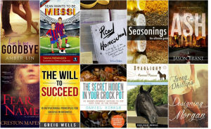 Low Priced & Free Kindle Books For 6/2!