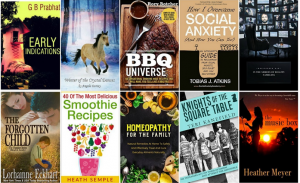Low Priced & Free Kindle Books For 6/1!