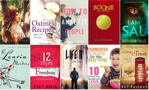 Low Priced & Free Kindle Books For 6/20!