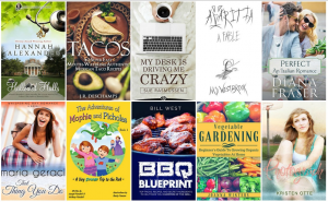 Low Priced & Free Kindle Books For 6/6!