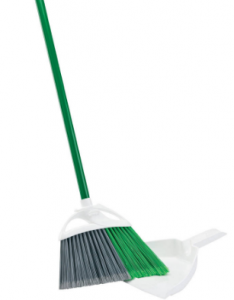 Libman Precision Angle Broom for only $4.99 at Fred Meyer!