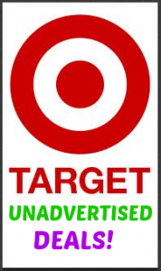 Target UNADVERTISED Coupon Deals 7/11 – 7/16! Check Out These Great Buys!