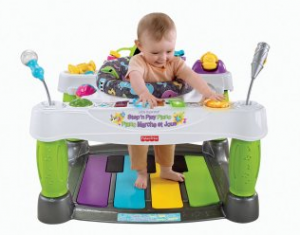Fisher-Price Little Superstar Step 'N Play Piano $69.99 (Reg $99.97)