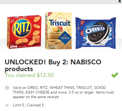 checkout 51 nabisco