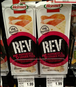 Hormel Rev Wraps As Low As $.49 at Fred Meyer!