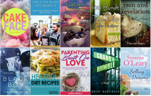 Low Priced & Free Kindle Books For 7/18!