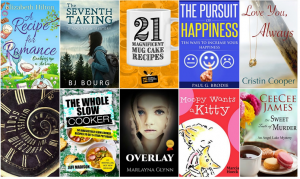 Low Priced & Free Kindle Books For 7/26!