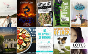 Low Priced & Free Kindle Books For 7/28!