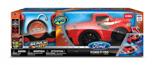 Gear'd Up Ford Chunky RC Vehicle, Red $10.72 (Reg $29.99)