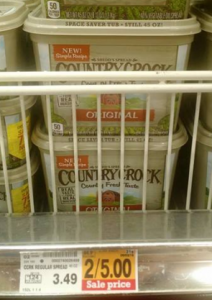 Country Crock As Low As $1.24 at Fred Meyer! More Than 50% Savings!