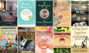 Low Priced & Free Kindle Books For 8/15!