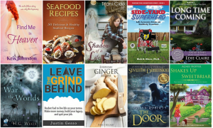 Low Priced & Free Kindle Books For 8/17!