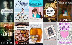 Low Priced & Free Kindle Books For 8/18!