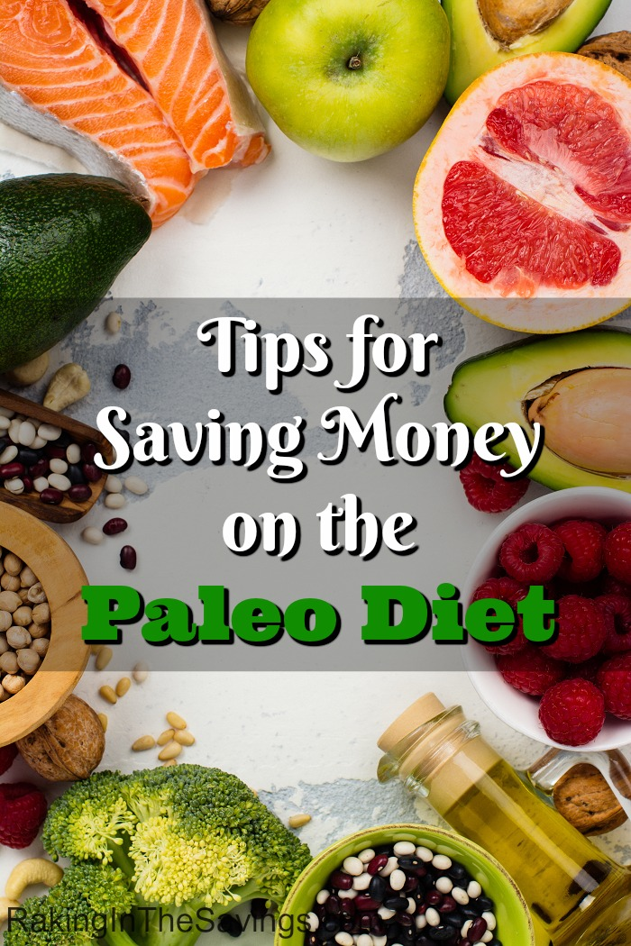 Are you starting the Paleo diet and wondering how much it is going to be? Check out this post on Tips for Saving Money on the Paleo Diet!