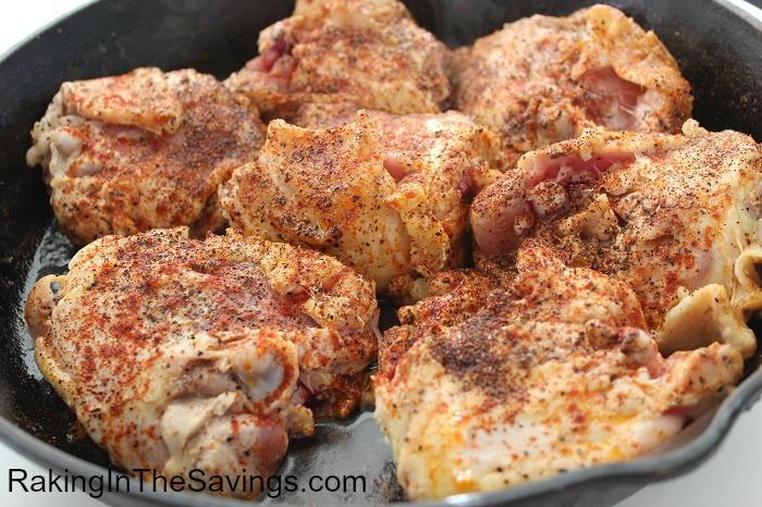 Crock pot chicken thighs with potatoes carrots for Best chicken thigh crock pot recipes