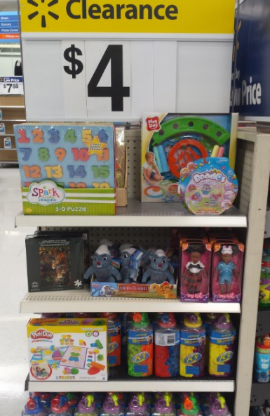 Walmart Toys Clearance : Awesome walmart toy clearance deals check your store